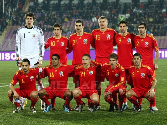 Imaginea articolului UNGARIA-ROMÂNIA - TVR transmite meciul România - Ungaria