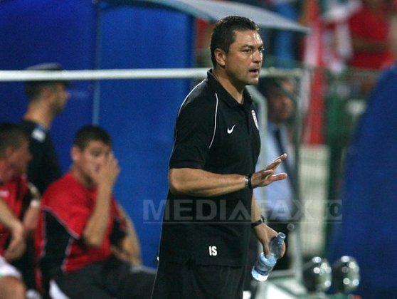 Imaginea articolului Ilie Stan nu mai este antrenor la Concordia Chiajna