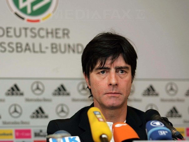 Low ram�ne selectionerul Germaniei p�na la Euro-2016