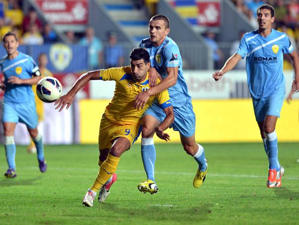 Hamza ar putea fi transferat la Steaua