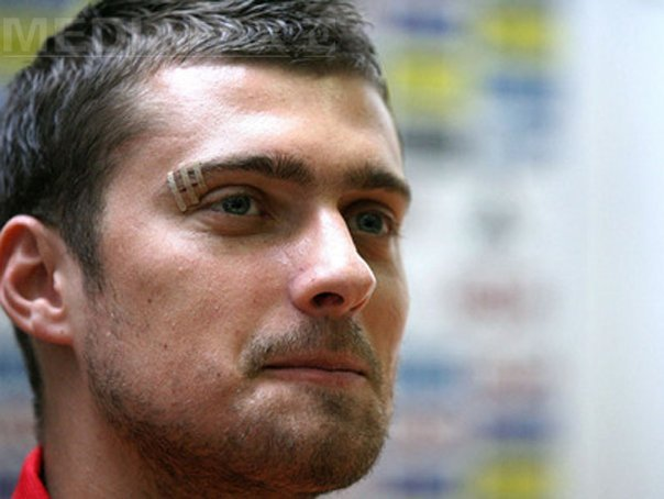 Gabriel Tamas, autogol la meciul cu Leeds din a doua liga engleza