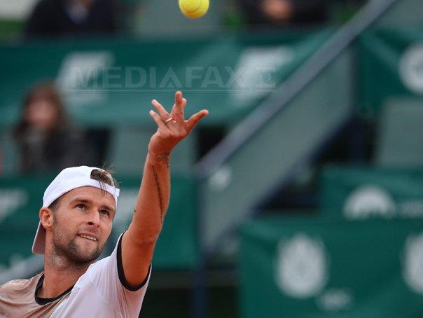 Adrian Ungur se mentine pe locul 137 �n clasamentul ATP. Topul primilor 10 jucatori din lume