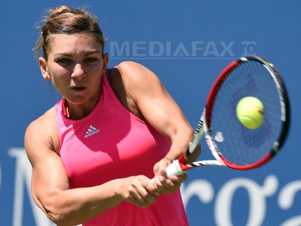 Simona Halep: Acum sunt mai �ncrezatoare dec�t la Roland Garros