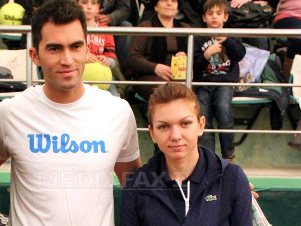 Simona Halep şi Horia Tecău joacă astăzi la US Open