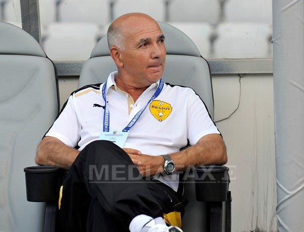 Antrenorul FC Brasov, dupa �nfr�ngerea �n fata echipei Dinamo: Un rezultat de egalitate ne-ar fi bucurat