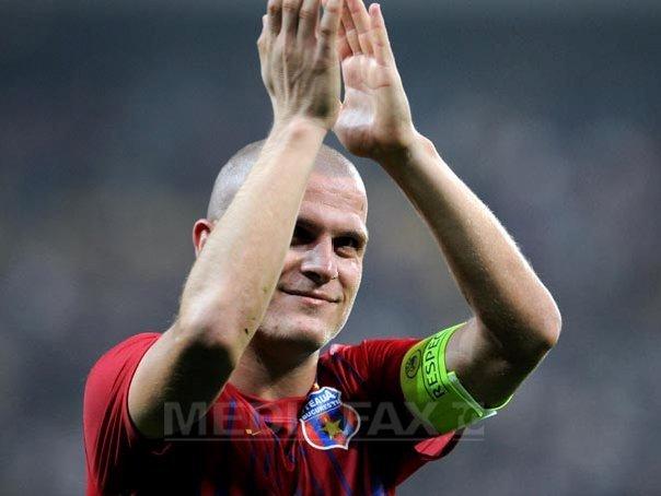 Bourceanu, la Steaua sub forma de �mprumut de la Trabzonspor
