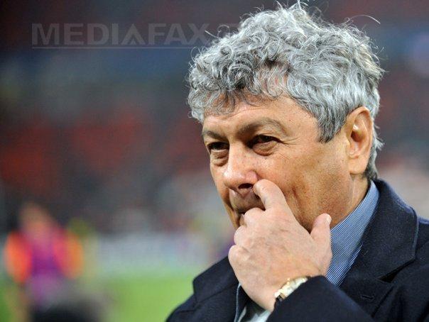 Mircea Lucescu, dupa ce a asistat la meciul Petrolul - CFR Cluj: Arbitrul Coltescu a aratat o obraznicie incredibila