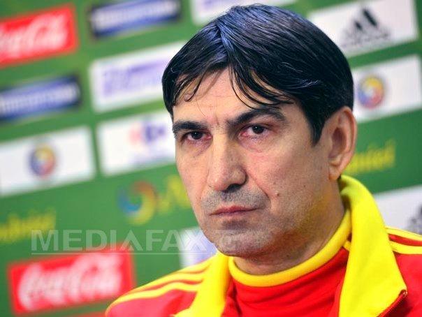 Anghel Iordănescu: Al-Ittihad este foarte interesat de Victor Piţurcă, dar cred că va răm�ne