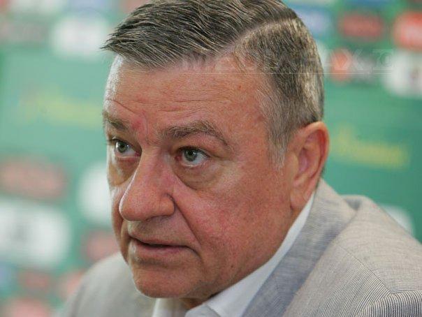 Mircea Sandu: Grecia a avut un joc lent, Rom�nia a fost foarte bine aşezată �n teren