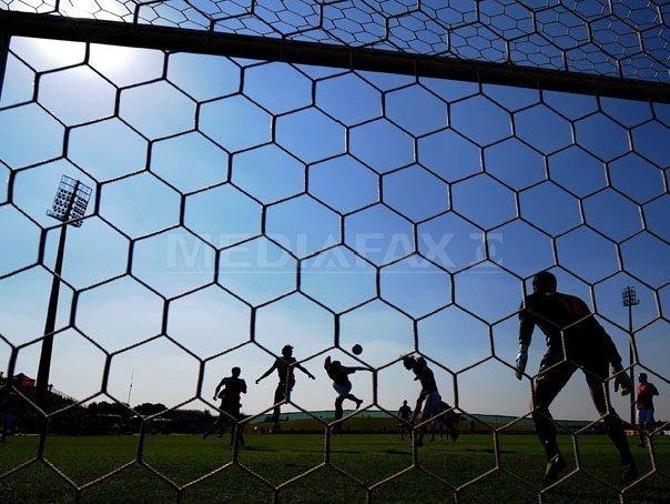 CSMS Iasi - ASA T�rgu Mures, scor 2-2, �n Liga I