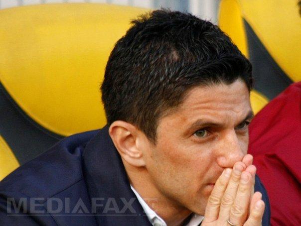 Razvan Lucescu negociaza preluarea echipei Skoda Xanthi