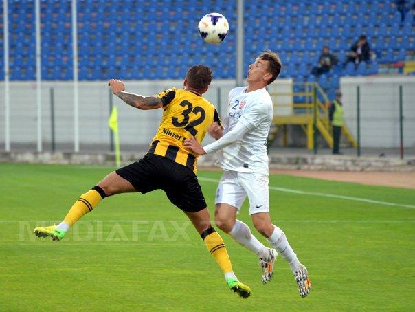FC Botosani - FC Brasov, scor 0-0, �n Liga I