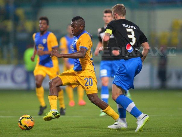 Petrolul Ploiesti a �nvins FC Viitorul, scor 3-1, �n Liga I