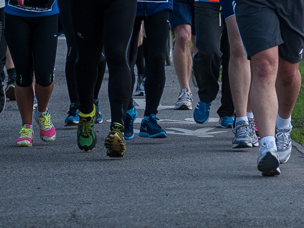Peste 8.000 de participanti la cea de-a saptea editie a Maratonului International Bucuresti
