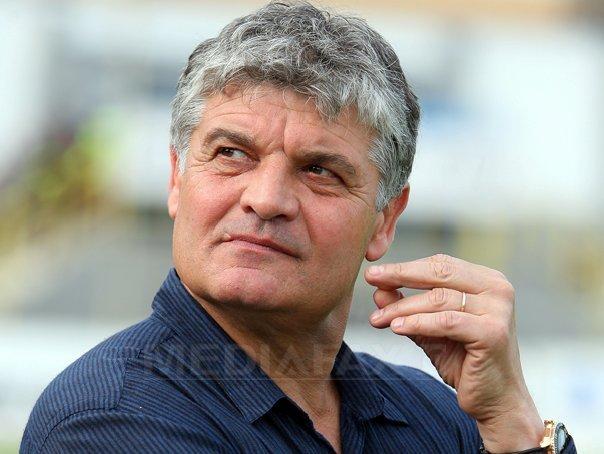 Andone: Stoican primea seminte de la arabi, la Piturca e altceva, se duce pentru Liga Campionilor