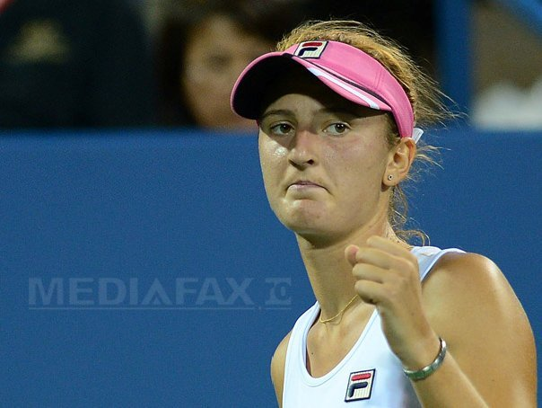 Irina Begu a �nvins-o pe Safarova si s-a calificat �n finala Kremlin Cup, unde o va �nt�lni pe Anastasia Pavliucenkova
