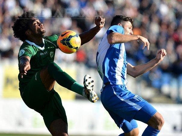 CS Universitatea Craiova - Concordia Chiajna, scor 1-1, �n Liga I
