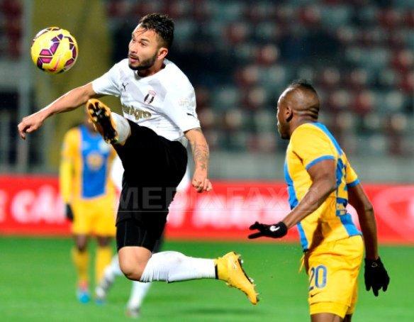 Astra Giurgiu - Petrolul Ploiesti, scor 0-0, �n Liga I