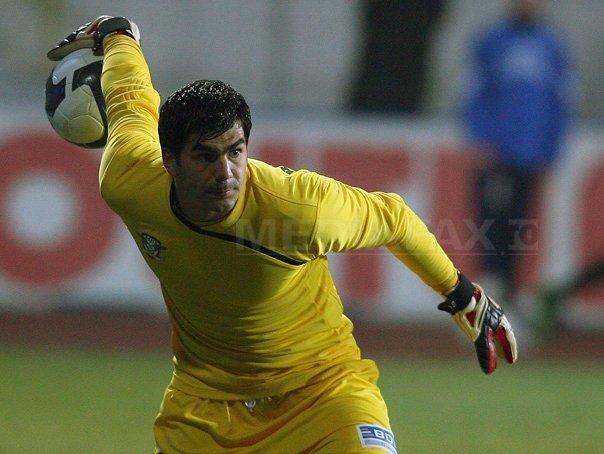 Clubul Petrolul, obligat de CNSL la plata restantelor catre portarul Mircea Bornescu