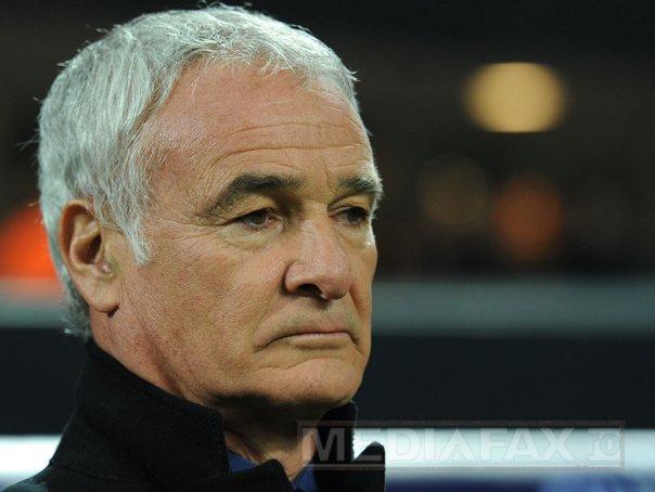 Claudio Ranieri a fost demis de la naţionala Greciei