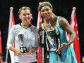 Imaginea articolului WTA: Serena Williams - jucătoarea anului, Halep  - locul 1 în opţiunile fanilor