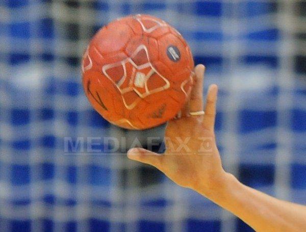 Dunarea Braila-Alavarium, scor 40-21, �n mansa tur din Cupa EHF la handbal