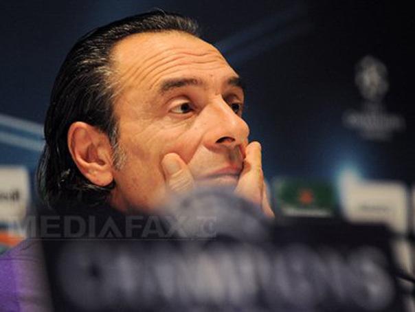 Hamzaoglu îl înlocuieşte pe Prandelli la Galatasaray