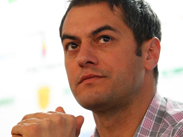 Cristian Dulca a demisionat de la formatia Gaz Metan Medias