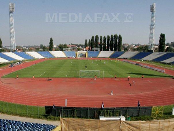 Negrila: �mi doresc sa fie din nou sarbatoare pe Stadionul Ion Oblemenco