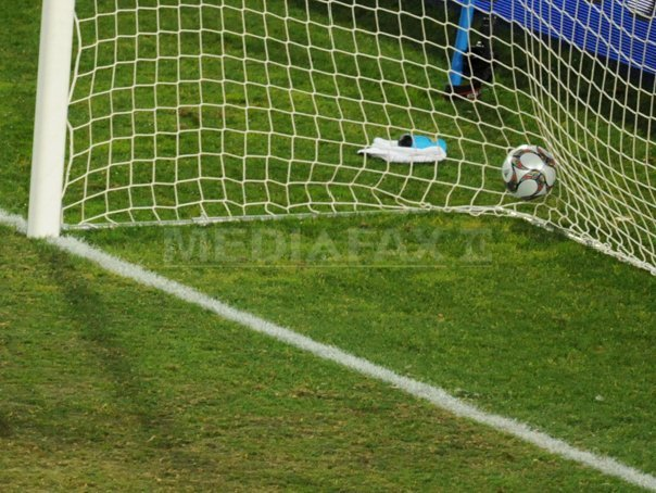 Universitatea Cluj a �nvins Ceahlaul Piatra Neamt, scor 6-0, �n Liga I