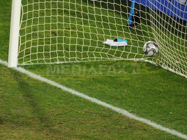 Echipele din Liga I au �nscris 375 de goluri �n cele 17 etape ale turului