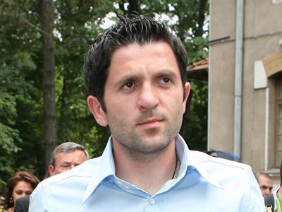 Catalin Munteanu va juca la FC Viitorul p�na la finalul sezonului