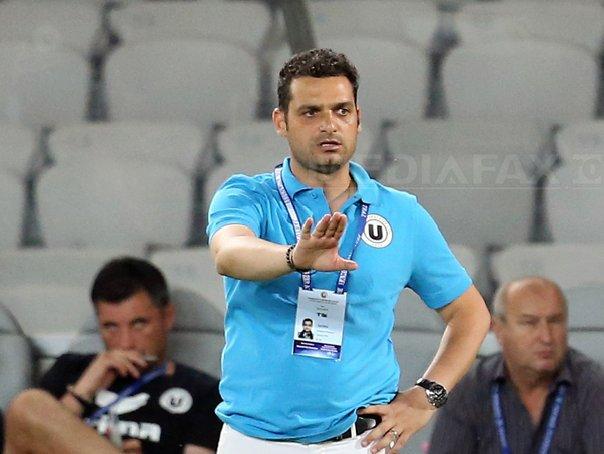Burleanu spune ca Teja si-a reziliat contractul cu FRF si va fi antrenorul echipei Dinamo