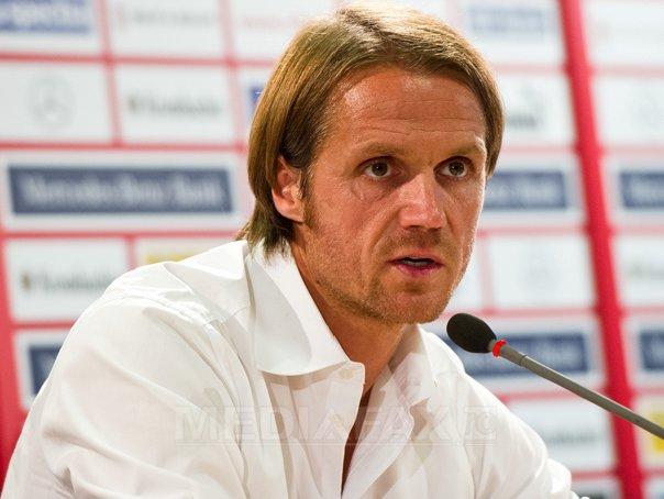 Bruno Labbadia ar fi putut antrena naţionala Rom�niei