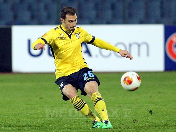 Ştefan Radu ar putea semna cu AC Milan �n ianuarie