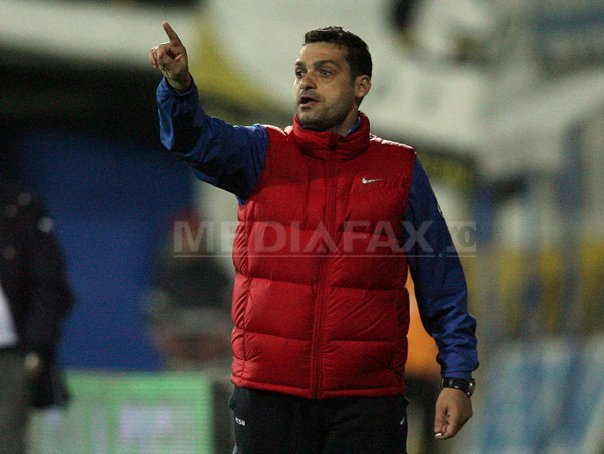 Danciulescu: Cred ca Mihai Teja este cea mai buna solutie pentru Dinamo