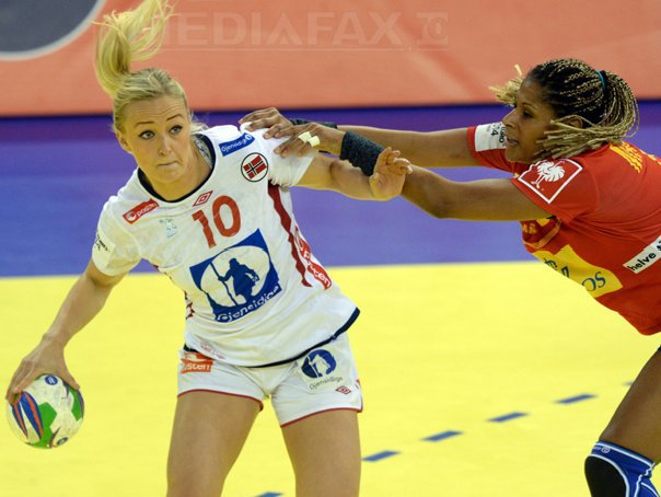 Norvegia, campioana europeana la handbal feminin pentru a sasea oara