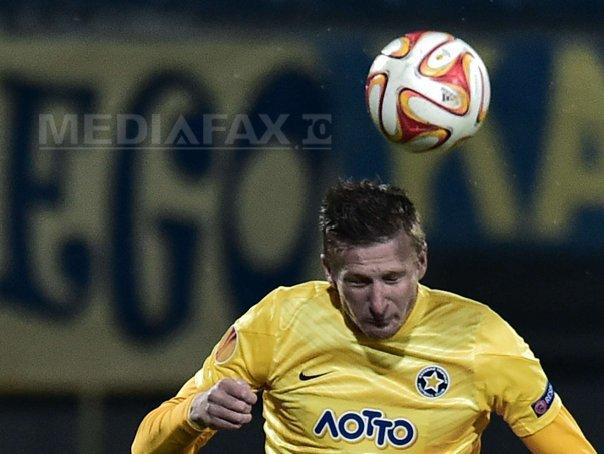 Goian s-a impus �n fata lui Rat �n campionatul Greciei: Asteras - PAOK Salonic, scor 3-0