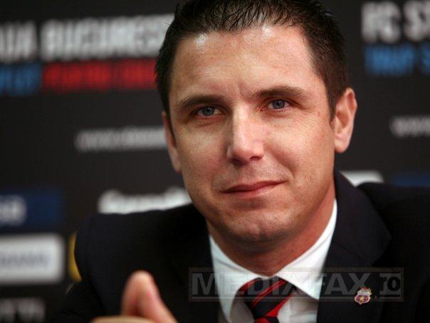 Narcis Raducan va fi noul presedinte al clubului ASA T�rgu Mures