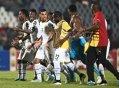 Imaginea articolului Ghana şi Algeria s-au calificat în sferturile de finală ale Cupei Africii pe Naţiuni