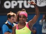 Imaginea articolului Serena Williams, în finala Australian Open. Ar putea câştiga al şaselea titlu la Melbourne