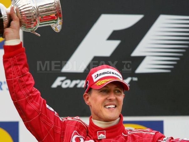 Familia lui Michael Schumacher a vândut casa de vacanţă pe care o avea în Norvegia
