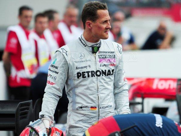Fiul lui Michael Schumacher, Mick, va concura în Formula 4 germană