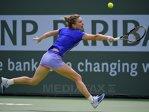 """Imaginea articolului Simona Halep s-a calificat în turul al treilea al Miami Open: """"E dificil să joci cu o adversară pe care nu o cunoşti"""""""