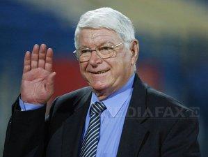 Imaginea articolului Cel mai titrat arbitru român, Nicolae Rainea, a murit