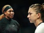 """ANALIZĂ: Serena Williams rămâne """"regina"""" tenisului feminin, dar Simona Halep îi ameninţă dominaţia"""