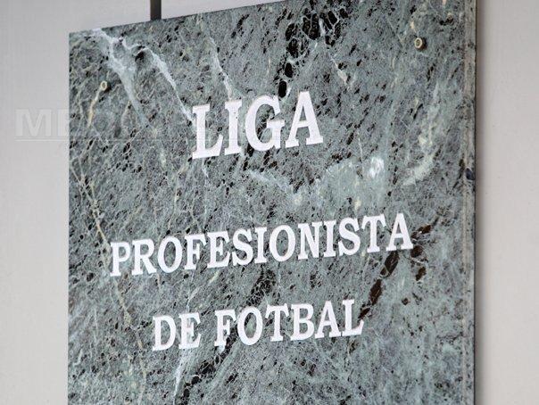 Liga Profesionistă de Fotbal estimează venituri de aproximativ 3,5 milioane de euro în 2015