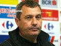 Imaginea articolului FC Dinamo a reziliat de comun acord contractul cu antrenorul Flavius Stoican. Mircea Rednic, noul antrenor