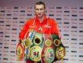Imaginea articolului Vladimir Klitschko pierde centurile WBA, IBF şi WBO. Pugilistul ucrainean, învins de britanicul Tyson Fury - FOTO, VIDEO