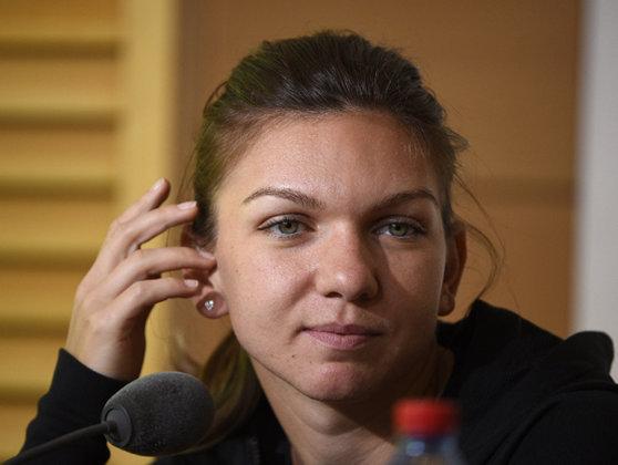 Imaginea articolului Simona Halep s-a retras de la turneul de la Brisbane
